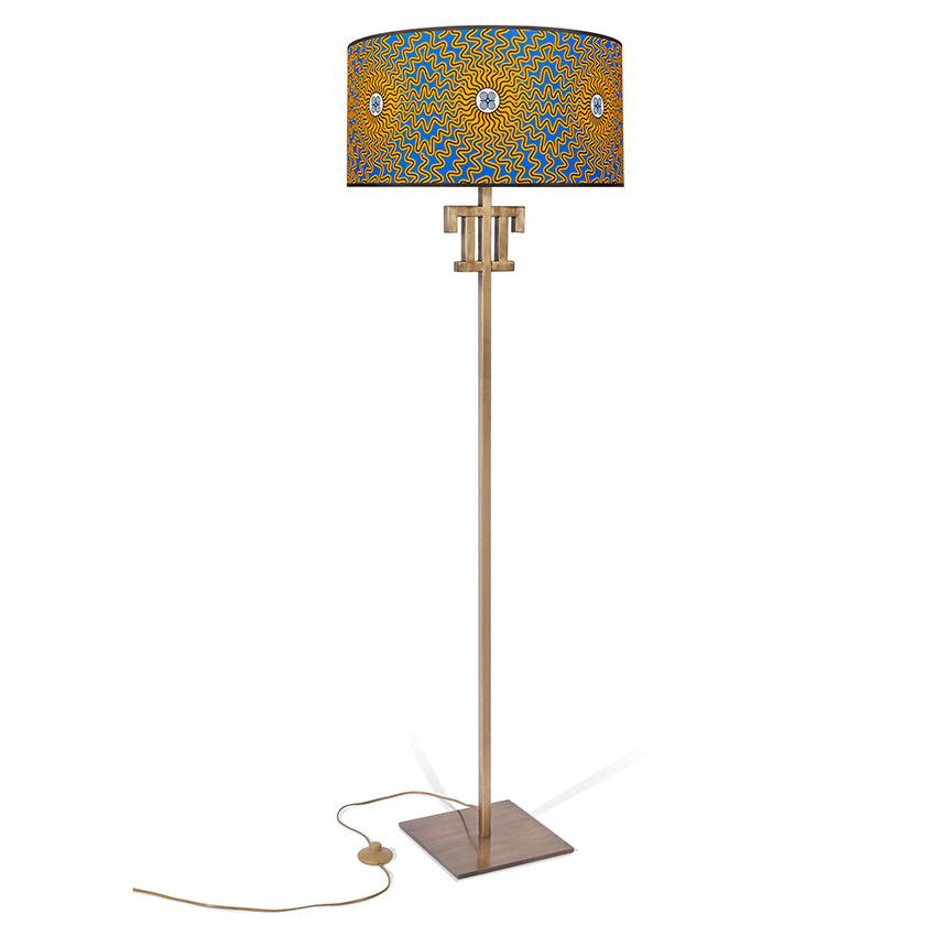 Floor Lamp Dwennimmen