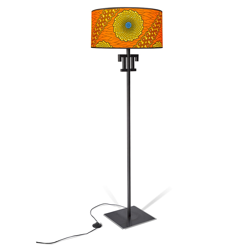 Floor Lamp 'Lusaka'