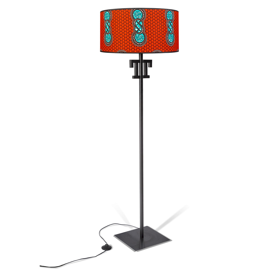 Floor Lamp 'Malakal'