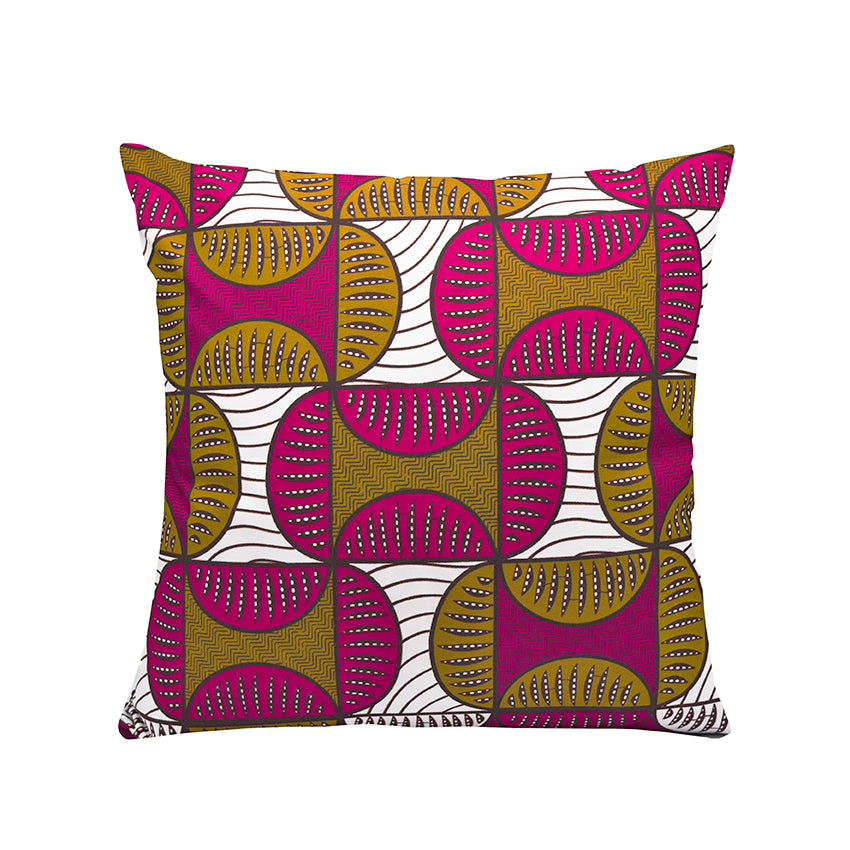 Shangani Cushion