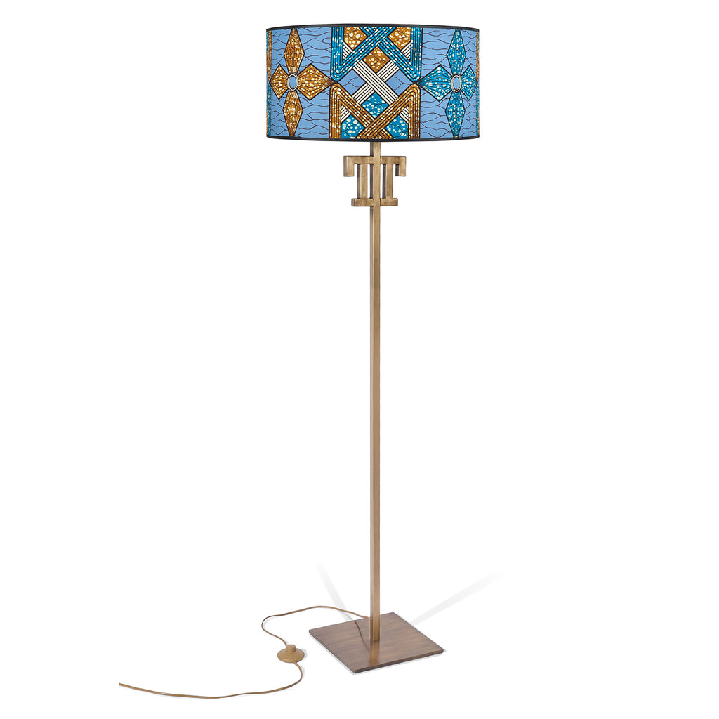 Floor Lamp 'Bulawayo'