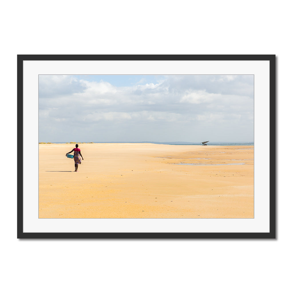 Tofo Photographic Print