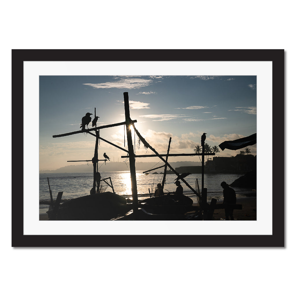 Galle Photographic Print II