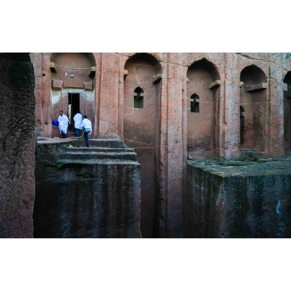 Lalibela Photographic Print