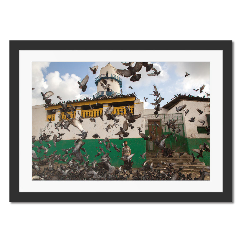 Djibouti Photographic Print
