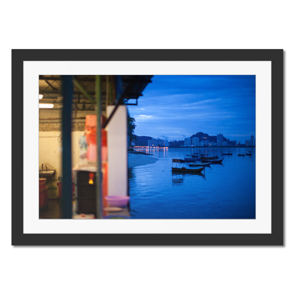 Georgetown Photographic Print