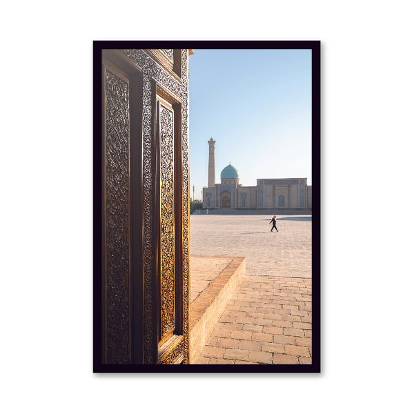 Khiva Photographic Print No.1