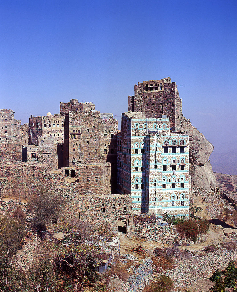 Yemen Photographic Print II