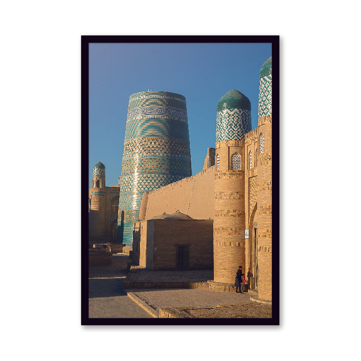 Khiva Photographic Print No.2