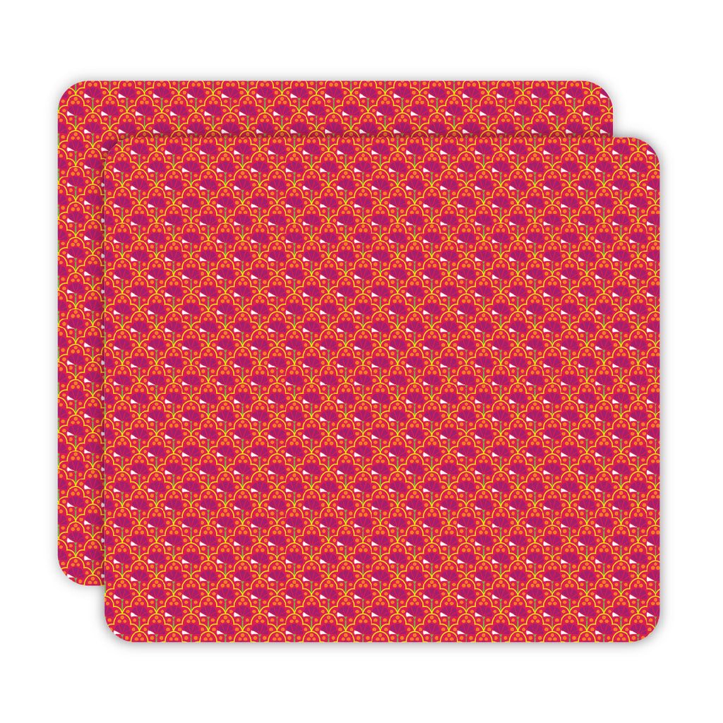 Set of Jaipur Placemats