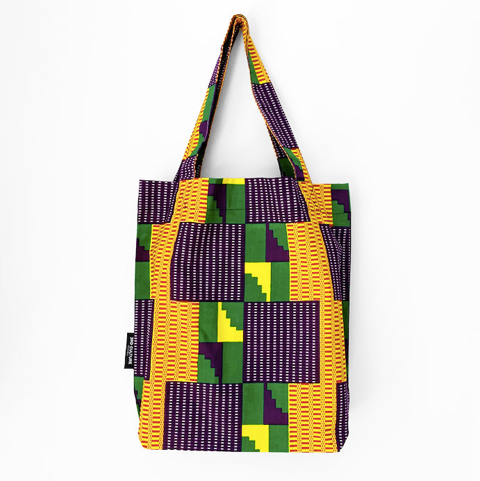 Ashanti Shopping Bag