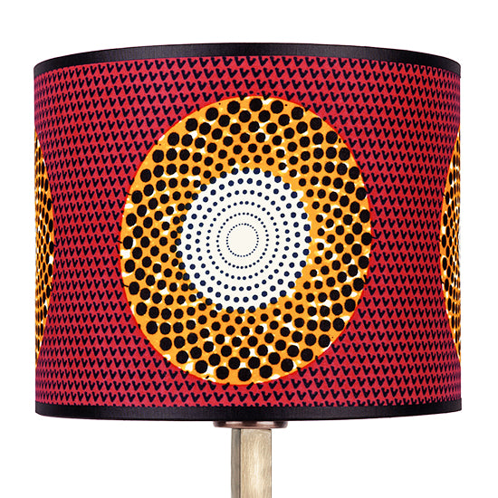 Lumbo Lamp Shade