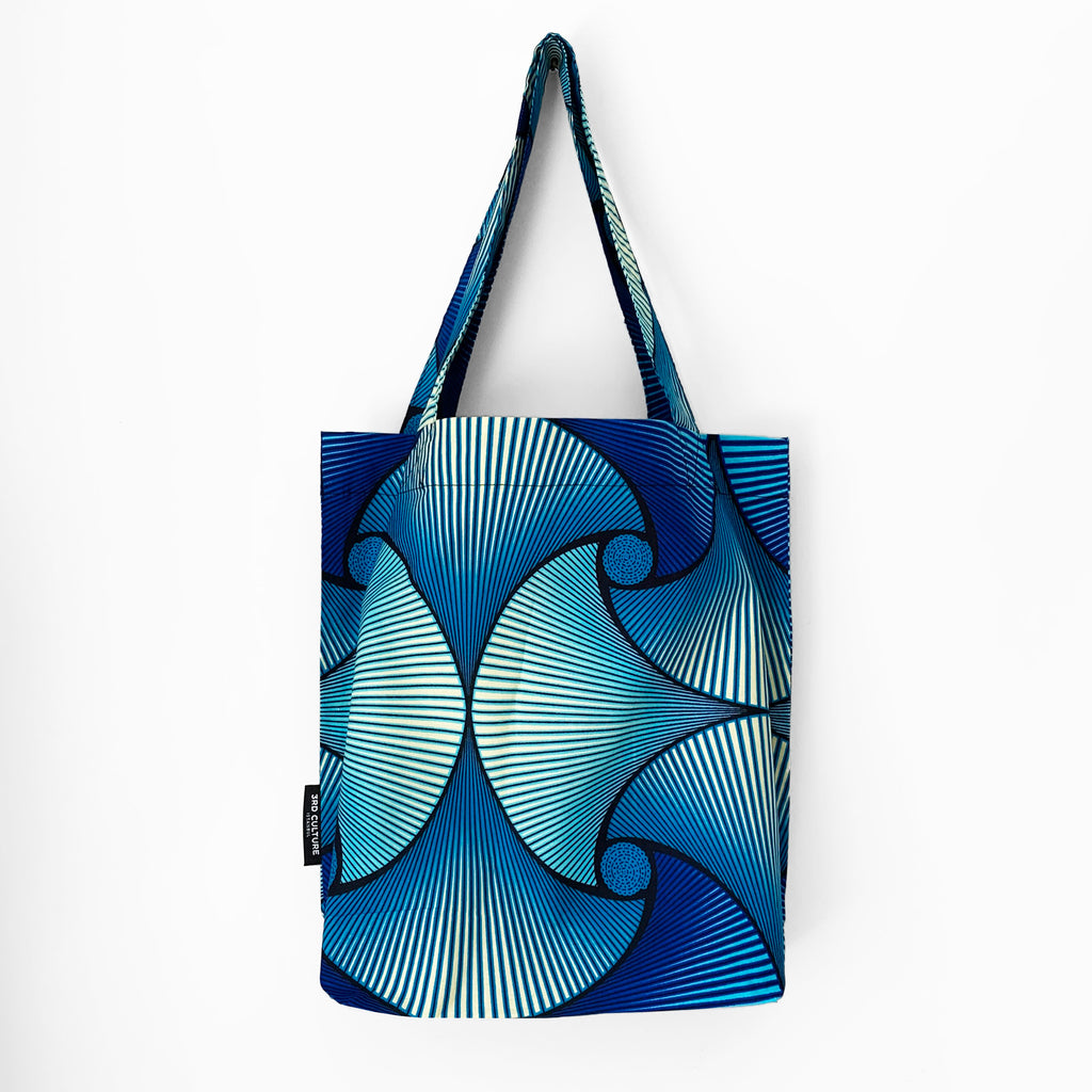 Asmara Shopping Bag
