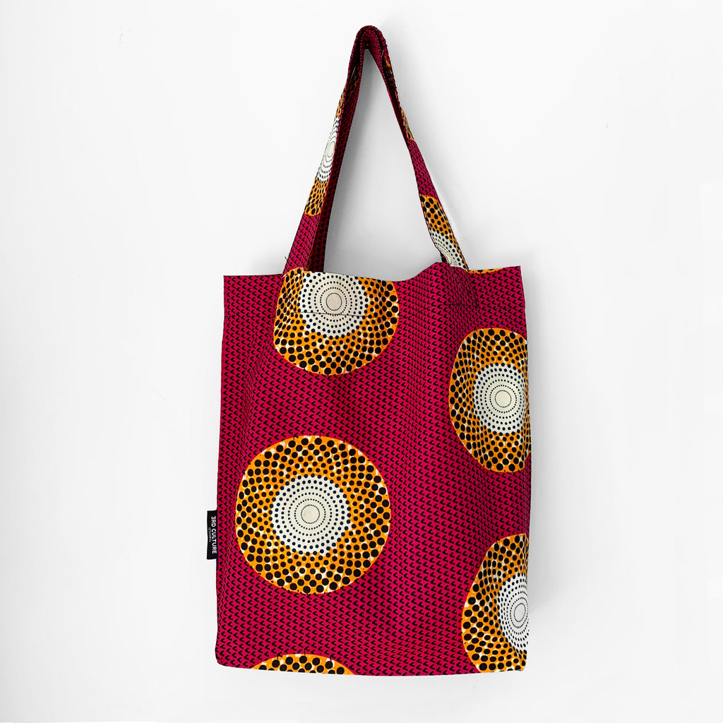 Lumbo Shopping Bag