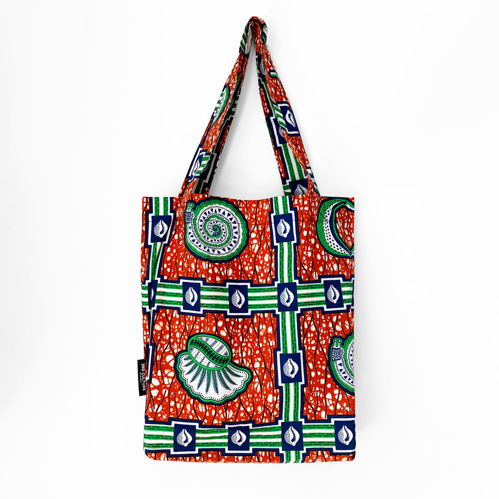 Abidjan Shopping Bag