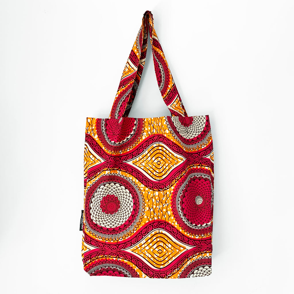 Bamako Shopping Bag