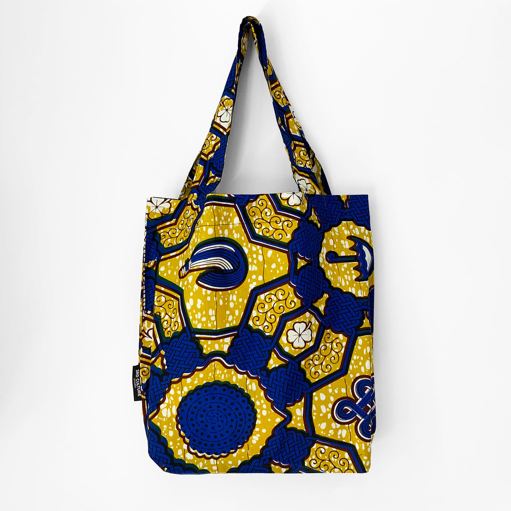 Toubakouta Shopping Bag
