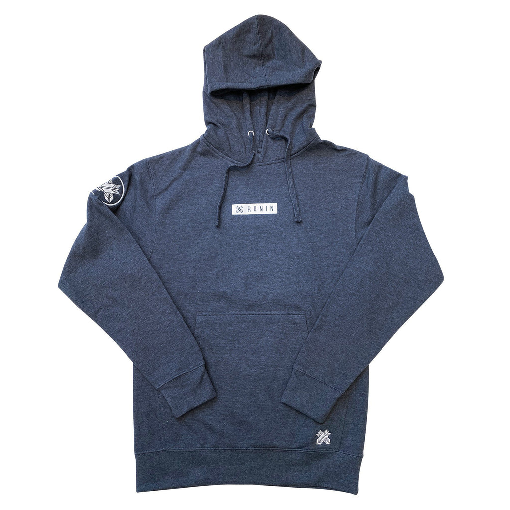 Insignia Hooded Pull Over Sweatshirt