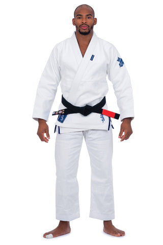 The Ronin Bjj Gi