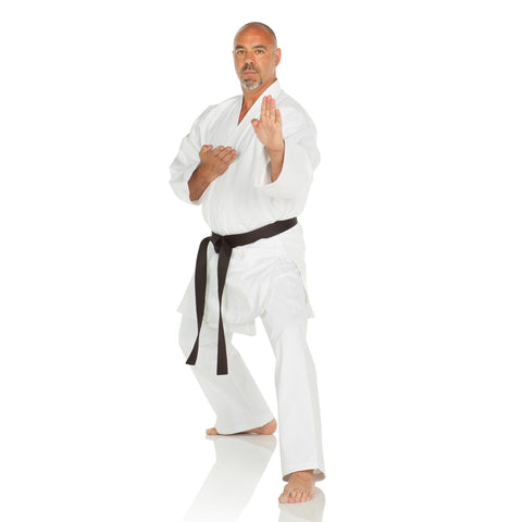 Ronin brand Poly/cotton student karate uniform