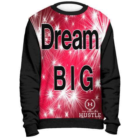 Dream Big Sweater