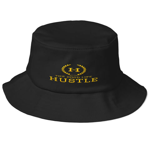 The Good Life Hustle Bucket Hat - The Good Life Hustle