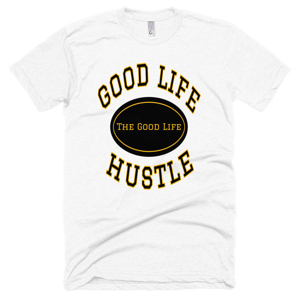 Good  Life Hustle T-Shirt, ,