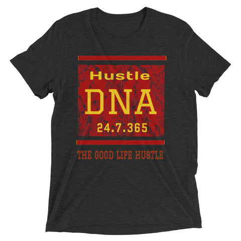 Hustle DNA T Shirt