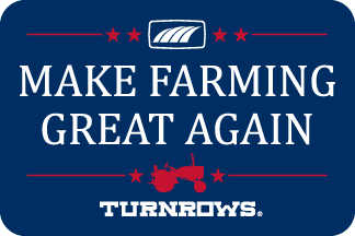 Make Farming Great Again Sticker