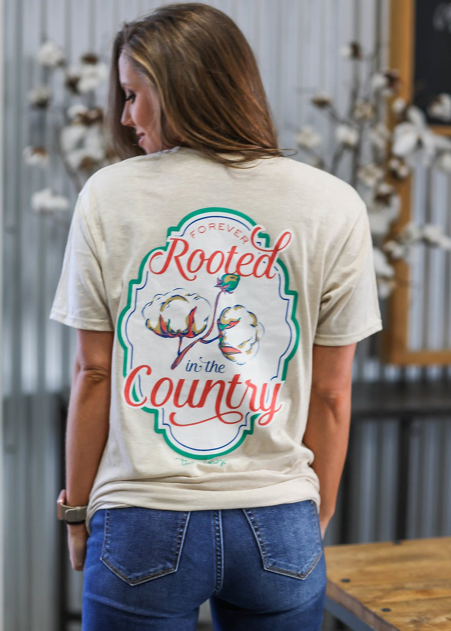 Rooted in the Country