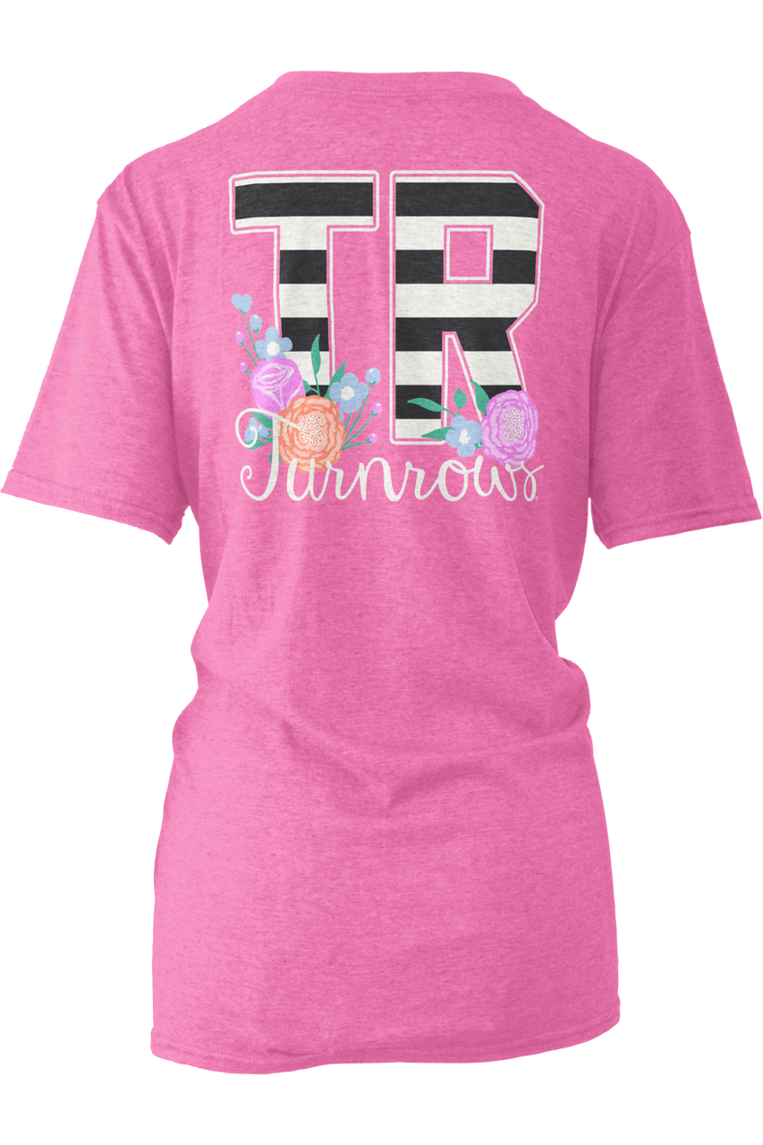 Turnrows Ladies TShirts