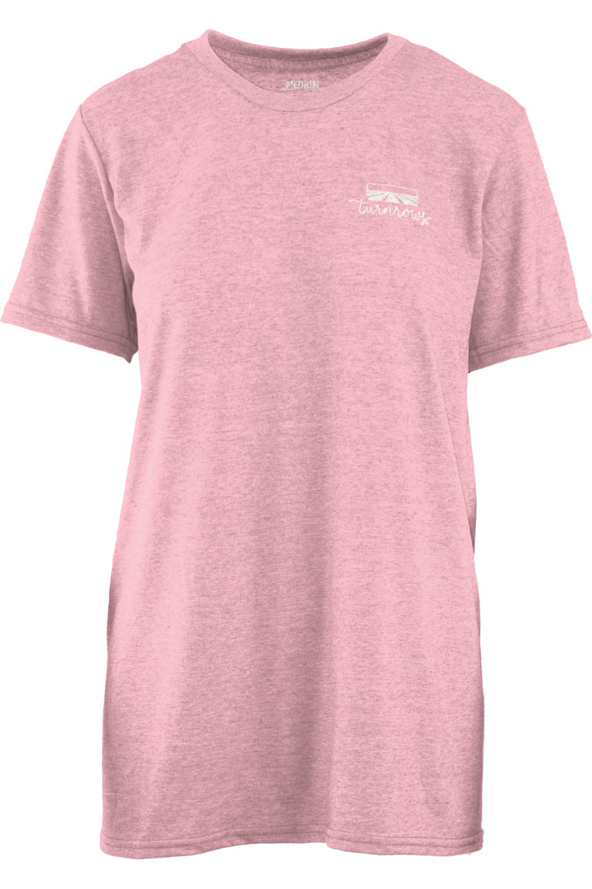 Rural Route Delivery women's t-shirt