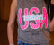 Turnrows USA Women's Tanktop