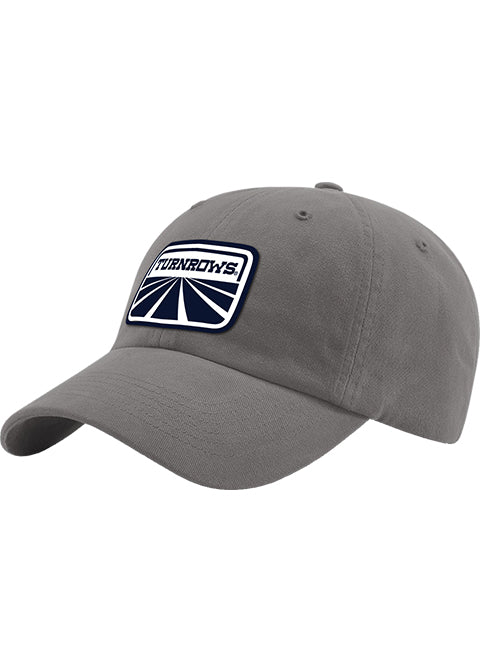 Turnrows Logo Patch Hat