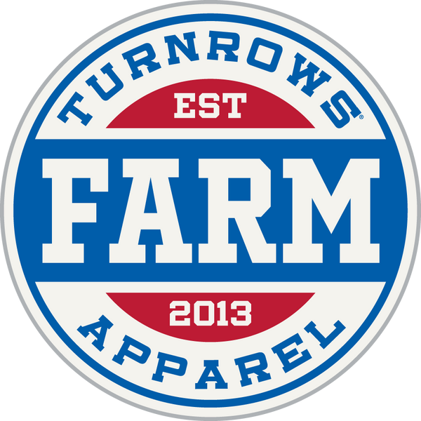 Farm Medallion sticker