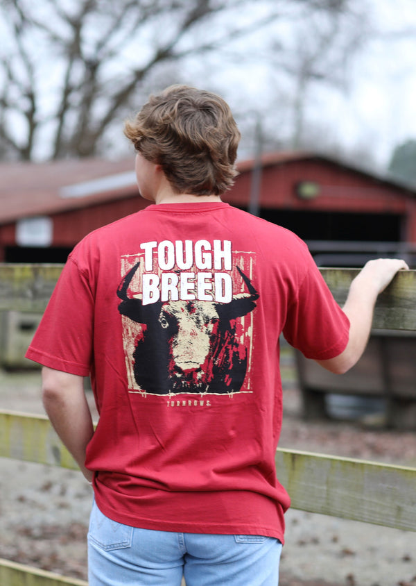 Tough Breed Tee