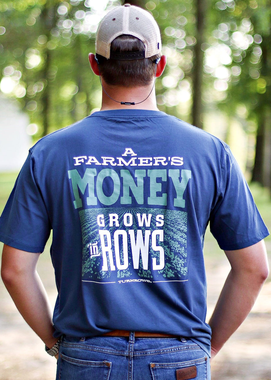 Money Grows in Rows
