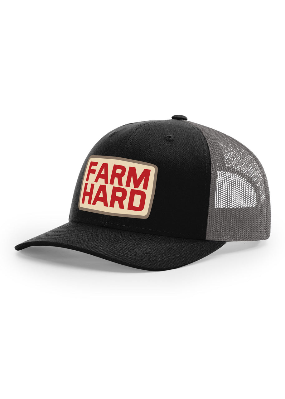 Farm Hard Hat