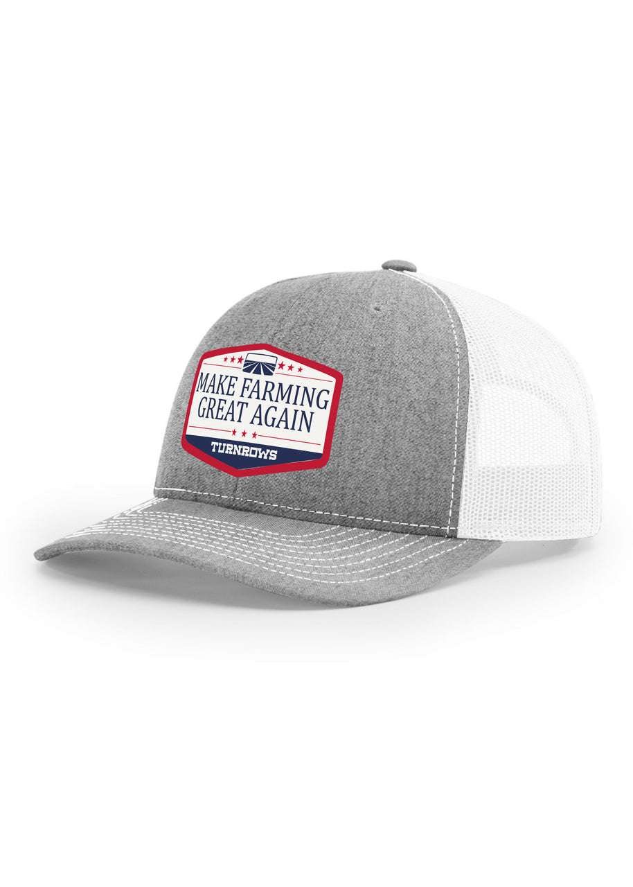 Make Farming Great Again Hat