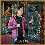 Rufus Wainwright 'Out Of The Game' - Cover