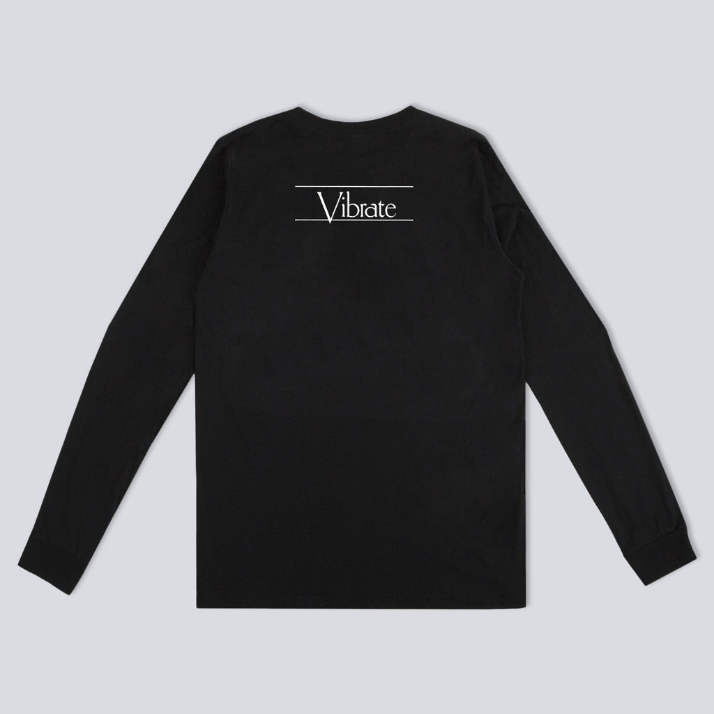 'Rufus Vibrate' Long Sleeve