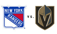 Image result for rangers golden knights
