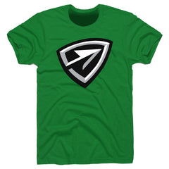Arrows | 3rd Logo Tee - Green