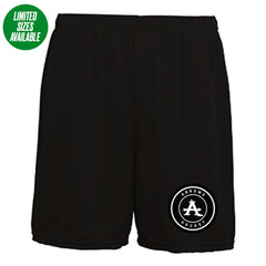 Arrows | Black Performance Short