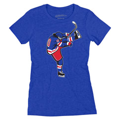 Breadman Celly | Women's Tee