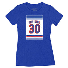 The King Banner | Women's Tee