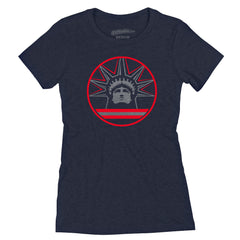 Liberty Retro | Women's Tee