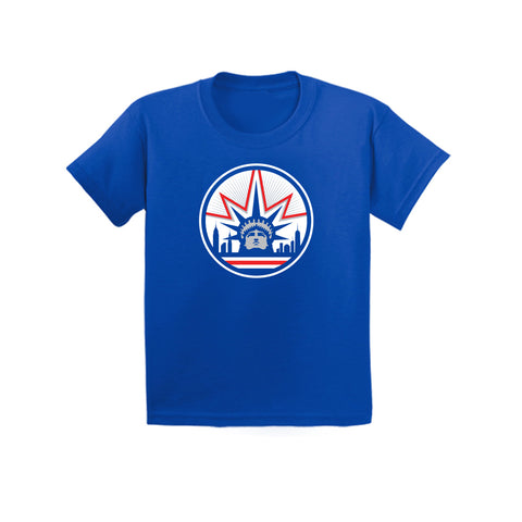 Liberty | Toddler & Youth Tees