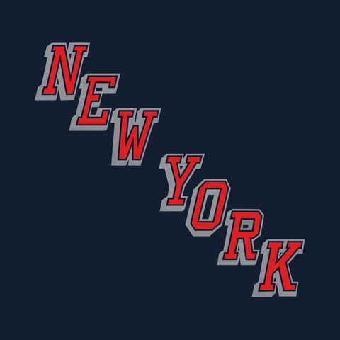 New York - Retro Men's Tee