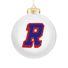 """R"" Logo 